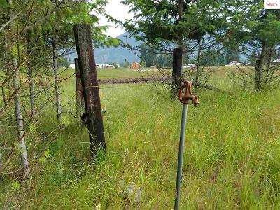 Clark Fork Residential Lots & Land For Sale: 301 4th