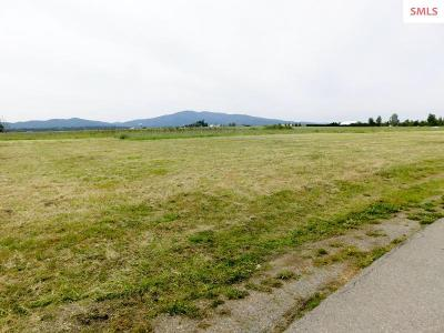 Post Falls Residential Lots & Land For Sale: 6550 W Orchard