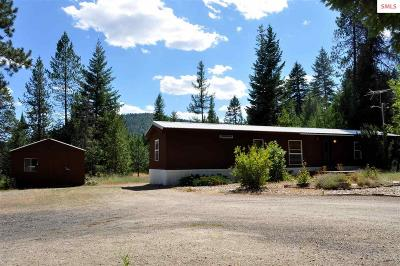 Newport Single Family Home For Sale: 301 Casey Rd