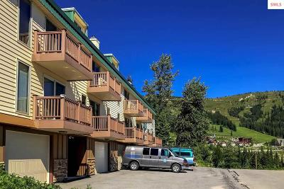 Sandpoint Condo/Townhouse For Sale: 380 Parallel Run