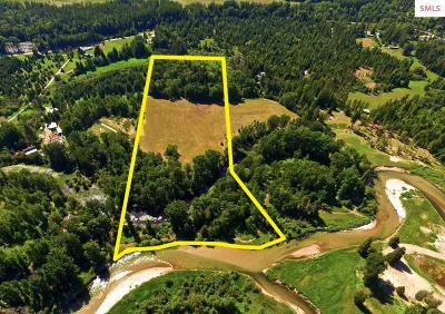Sandpoint Residential Lots & Land For Sale: Nna Selkirk Rd