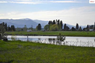 Usk Residential Lots & Land For Sale: Lot 10 Blk 2 Guinevere Dr