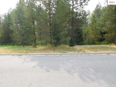 Sandpoint Residential Lots & Land For Sale: 1015 Northview Drive Lot 18