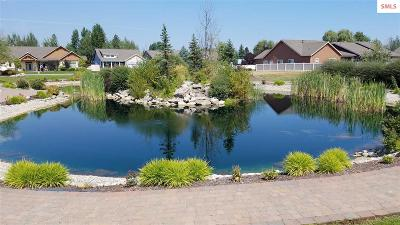Sandpoint Residential Lots & Land For Sale: 1516 River Rock Rd