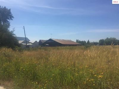 Sandpoint Residential Lots & Land For Sale: 225 N Boyer