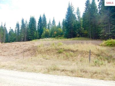 Hayden Residential Lots & Land Contingent W/Bump Clause: Nka E Hooker Hill Road