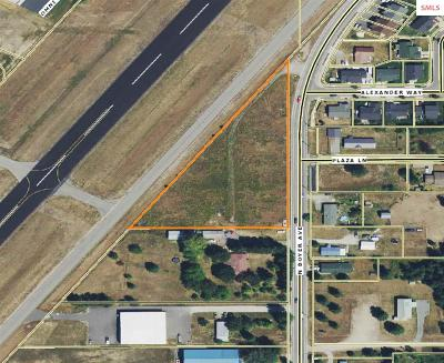 Sandpoint Residential Lots & Land For Sale: 3274 N Boyer Rd