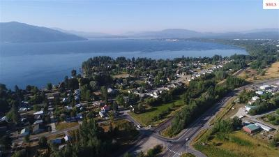 Sandpoint Single Family Home For Sale: 46 Whiskey Jack
