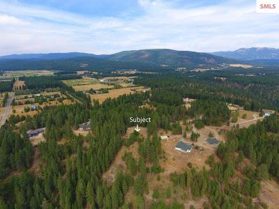 Bonners Ferry Residential Lots & Land For Sale: Lot R7 Chute Canyon Way
