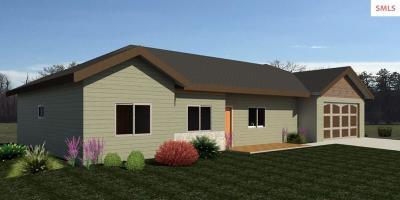 Sandpoint Single Family Home For Sale: 3017 Kelrose