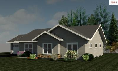 Sandpoint Single Family Home For Sale: 3023 Kelrose