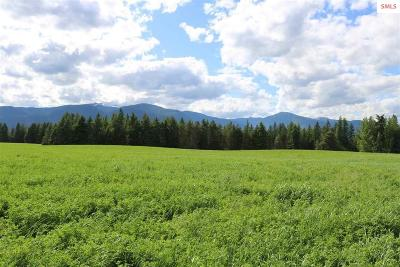 Bonners Ferry Residential Lots & Land For Sale: Nna Moon Shadow Rd