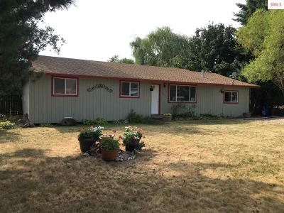 Sandpoint Single Family Home For Sale: 1517 Spruce St.