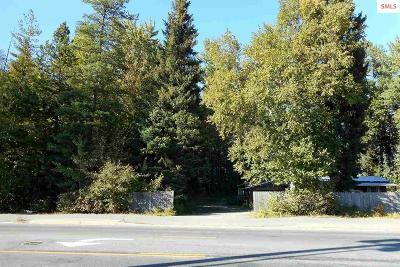 Bonner County Multi Family Home For Sale: 820 Kootenai Cutoff Road