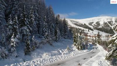 Mountainside, Schweitzer Residential Lots & Land For Sale: Nka Mogul Hill