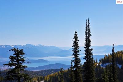 Mountainside, Schweitzer Residential Lots & Land For Sale: Nna Tall Timber B1l6