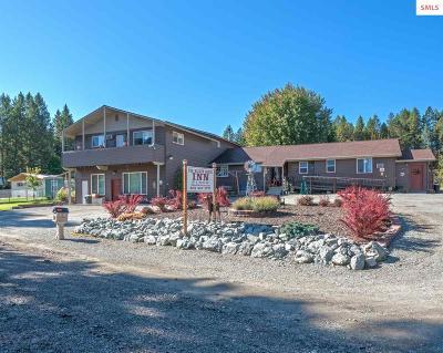 Newport Single Family Home For Sale: 631 N Warren