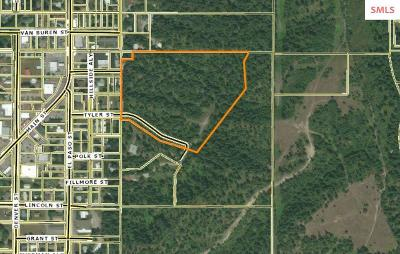 Bonners Ferry Residential Lots & Land For Sale: Nna Tyler