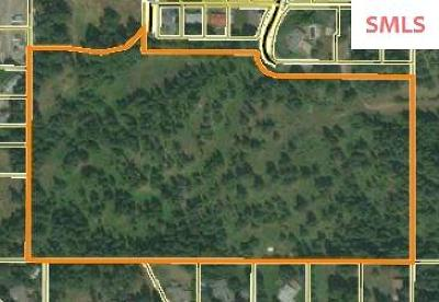 Bonners Ferry Residential Lots & Land For Sale: Nna Denver St