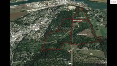 Bonners Ferry Residential Lots & Land For Sale: Nna Paradise Valley Rd