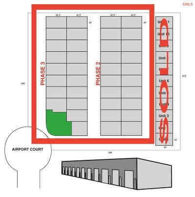 Sandpoint Residential Lots & Land For Sale: Airpark Court