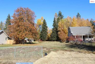 Sandpoint Residential Lots & Land For Sale: 83 Whiskey Jack Rd