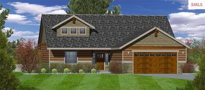 Kootenai Single Family Home For Sale: 215 Seven Sisters Dr