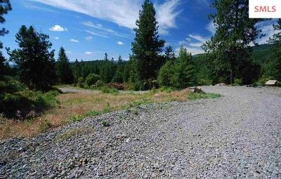 Priest River Residential Lots & Land For Sale: Nna Woodridge Lane