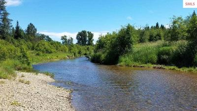 Sandpoint Residential Lots & Land For Sale: Nna Off Colburn Culver Road