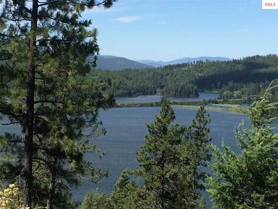 Sandpoint Residential Lots & Land For Sale: Nna Kirby Mountain