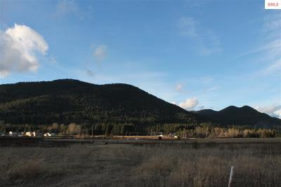 Sandpoint Residential Lots & Land For Sale: 2.37 Acres Airpark Ct.