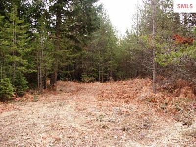 Bonners Ferry Residential Lots & Land For Sale: Nna Bane Lane