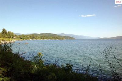 Sandpoint Residential Lots & Land For Sale: Nna Ponder Point Drive