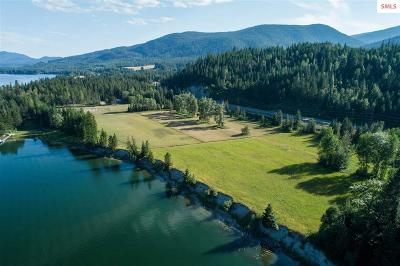 Cusick Residential Lots & Land For Sale: 512 Ibbetson Dr.