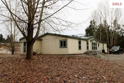Priest Lake, Priest River Single Family Home For Sale: 1441 Eastside Rd
