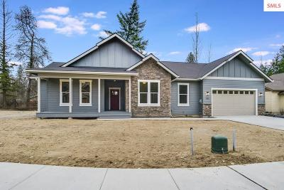 Sandpoint Single Family Home For Sale: 823 Northview Dr.