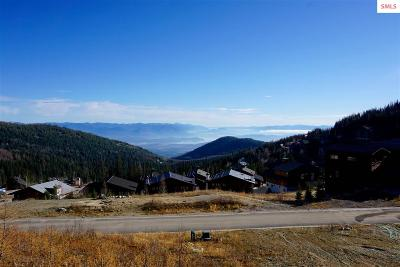 Sandpoint Residential Lots & Land For Sale: 98 & 102 Chutes Lane