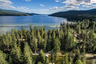 Priest Lake Residential Lots & Land For Sale: Lot 18 Sandpiper Shores