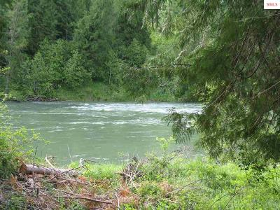 Priest River Residential Lots & Land For Sale: 2421 Highway 57