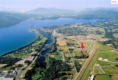 Sandpoint Residential Lots & Land For Sale: 800 E Mountain View