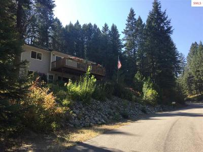 Blanchard Single Family Home For Sale: 148 San Souci Dr