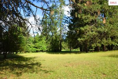 Bonners Ferry Residential Lots & Land For Sale: Nna Tannenbaum