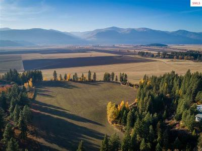 Bonners Ferry Residential Lots & Land For Sale: Nna Solomon St.