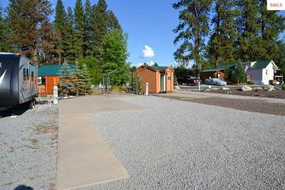 Usk Residential Lots & Land For Sale: Lot 126 Skookum Rendezvous