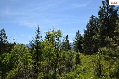 Bonners Ferry Residential Lots & Land For Sale: Lot 10 Sunrise Rd
