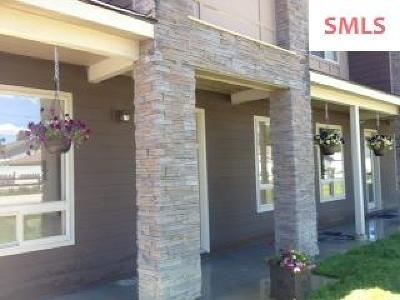 Sandpoint Condo/Townhouse For Sale: 1801 Culvers