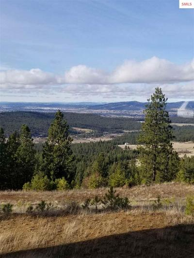 Post Falls Residential Lots & Land For Sale: Nka Big Rock Rd
