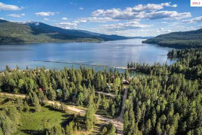 Priest Lake Residential Lots & Land For Sale: Lot 20 Sandpiper Shores