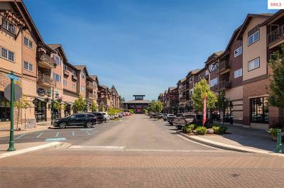 Coeur D'alene Condo/Townhouse For Sale: 2050 N Main St