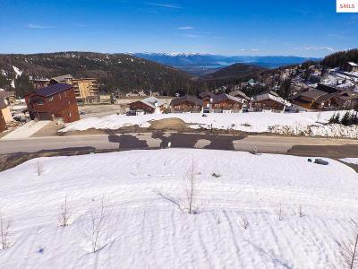 Sandpoint Residential Lots & Land For Sale: Chutes Ln. Blk 2, Lot 6